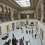 Photo of Royal Museums of Fine Arts of Belgium