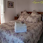 Addlestone House Bed and Breakfast-billede