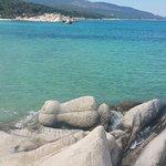 Photo of Kavourotrypes (Orange Beach)
