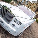 Buckingham Chauffeur