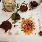 Foto de Restaurant La Cafetière Fêlée