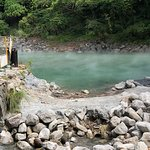 Photo of Beitou Thermal Valley(Hell Valley)