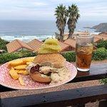 Dutton's Cove Restaurant Foto