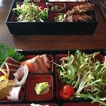 Foto de Etsu Japanese Restaurant