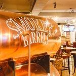 Smokey Barrels