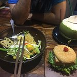 Photo of Mango Vegetarian & Vegan Restaurant and Arts Gallery