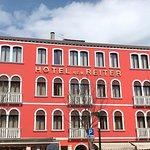 Hotel New Reiter