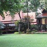 Suan Pakkad Palace pic