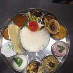 Sp Tamil Nadu Meals