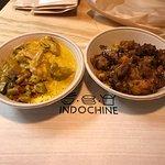 Fotografia de Indochine