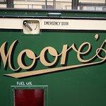 Moore's of Kelvedon, taken over by Eastern National