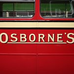 Osborne's of Tollesbury taken over by Hedingham Omnibuses