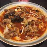 Delicious Xinjiang food