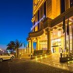 Radisson Blu Plaza Hotel, Jeddah