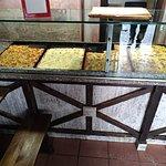 Valokuva: Pizza al Porto