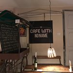 Photo of The Cafe With No Name