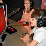 Estúdio de Rádio RFM