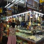 Photo of Bogyoke Aung San Market