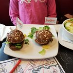 Foto di Silver Diner