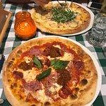 Photo de Mamma Pizza