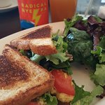 Foto Toad Hollow Cafe