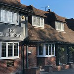 The Blueberry