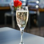 Exclusive offers on champagne and sparkling wines EVERY Thursday and Friday at The Merlin!