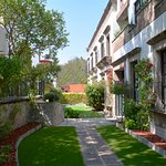 Hotel & Spa Dona Urraca San Miguel de Allende