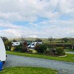 Foto de Ashes Caravan Park
