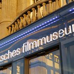 DFF - Deutsches Filminstitut & Filmmuseum