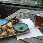 Olives&Bread (The Dove, London)