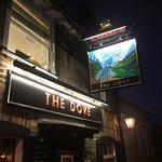 The Dove, London