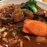 Foto de Alpenrose Restaurant