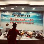 صورة فوتوغرافية لـ El Halaka