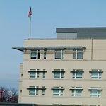 Ambasada Amerykąńska