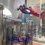 iFLY Hollywood Foto
