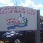 Spessard Holland South Beach Park Photo