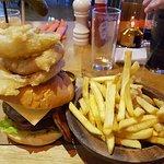 Foto de The Boathouse Bar & Restaurant