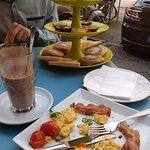 Foto de Zuckerfee - Cafe und Confiserie