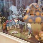 Foto de Museu de la Xocolata