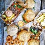 Photo of SZAMAni Food House