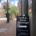 Nola Bliss Massage
