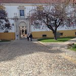 University of Evora Foto