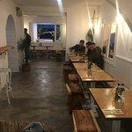 Restaurante La Cabaña Ibiza - Cocina Mediterranea