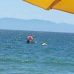 Foto de El Brujo Playa