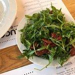 Foto de Zucchini Pasta Bar