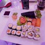 Photo de Allo Sushi