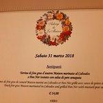 Φωτογραφία: Auberge De La Maison Restaurant