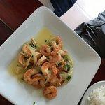 Some kind of shrimp
