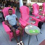 Foto de El Gato Lounge